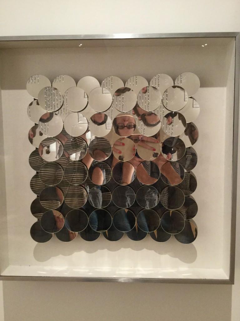 מתוך התערוכה Zero: Let Us Explore the Stars, מוזיאון סטדלייק, אמסטרדם.