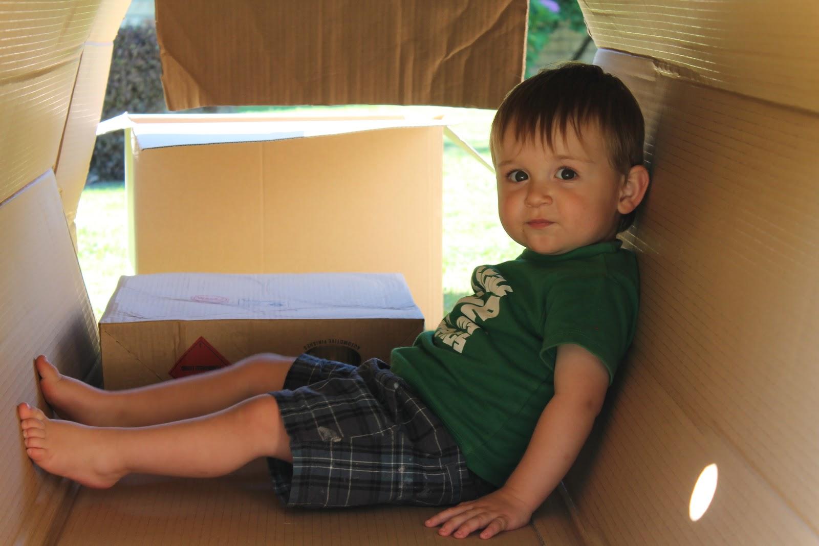 אמפתיה בתהליך העיצוב: להכנס לקופסא כדי לצאת ממנה.
