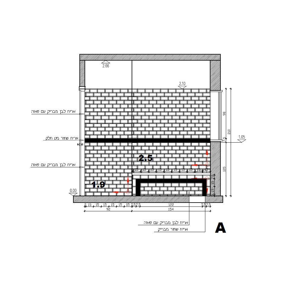 שחור לבן ירוק זהב, עיצוב חדר רחצה