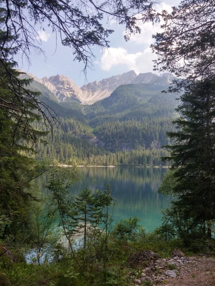 tovel אגם צפון איטליה
