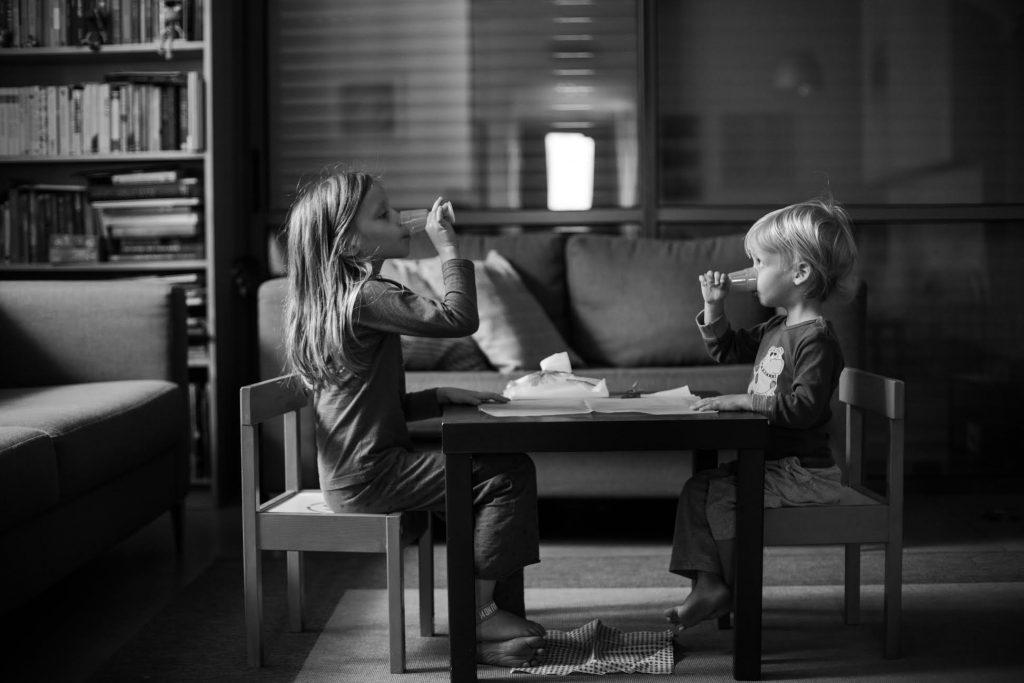 ארוחות משפחתיות. טל סיון-צפורין בבלוג של רונית כפיר