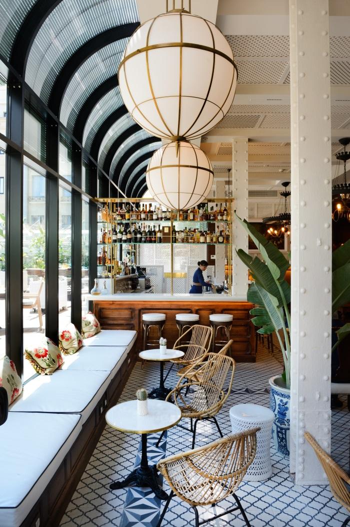 cotton house hotel barcelona רונית כפיר בלוג