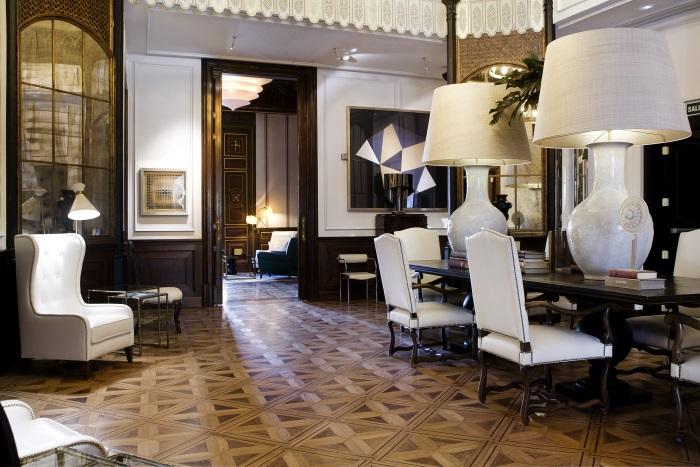ברצלונה רונית כפיר בלוג cotton house hotel
