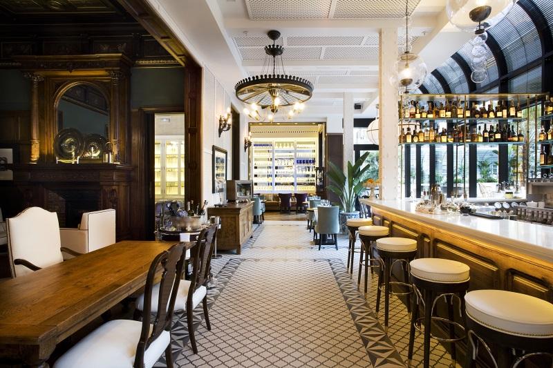 cotton house hotel barcelona ronit kfir
