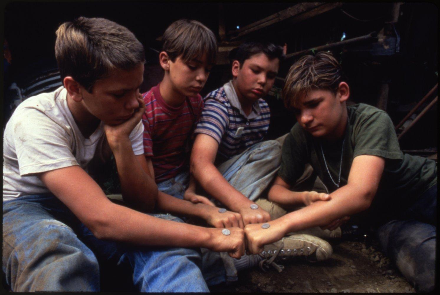 סרטים למתבגרים. בלוג רונית כפיר, אני והחברה