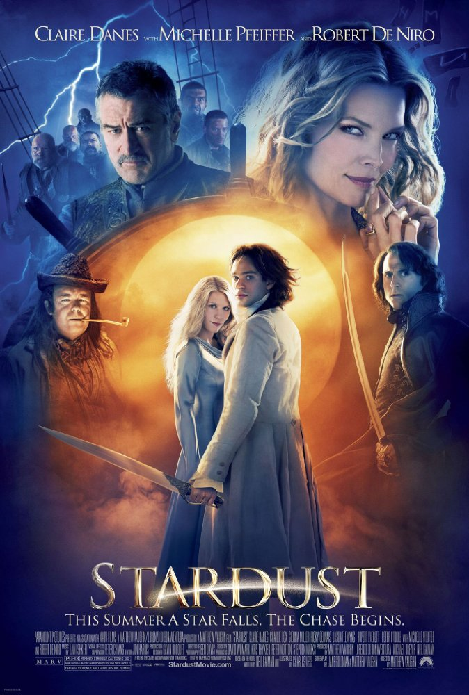 סרטים מומלצים למתבגרים. stardust, בלוג רונית כפיר