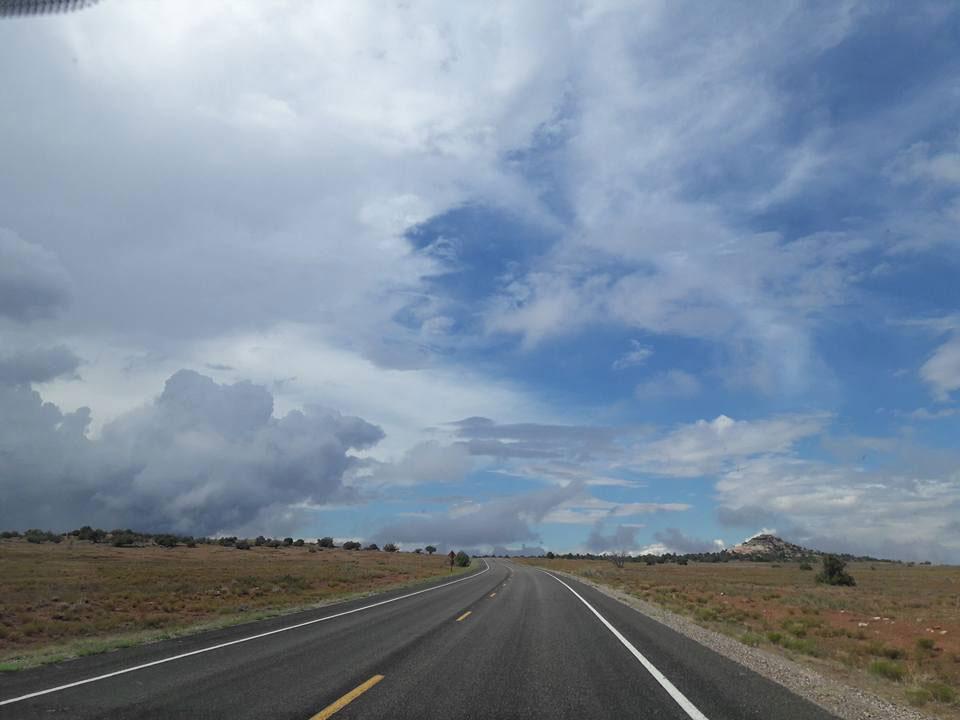 טיול קמפינג בארצות הברית. הבלוג של רונית כפיר. נסיעות