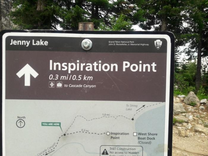 שילוט בפארקים הלאומיים בארצות הברית. הבלוג של רונית כפיר