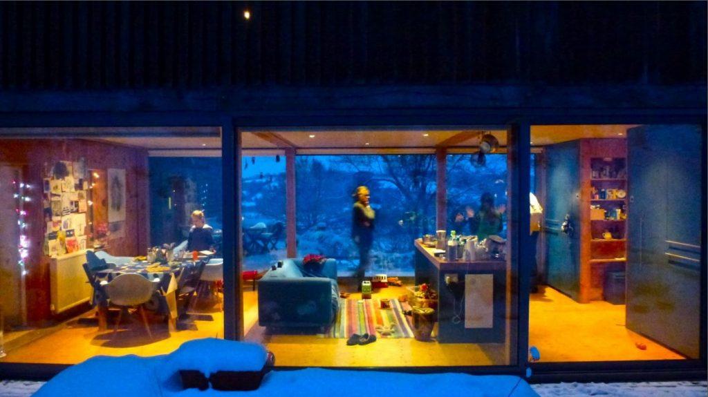 סדרת אדריכלות בנטפליקס. הבלוג של רונית כפיר