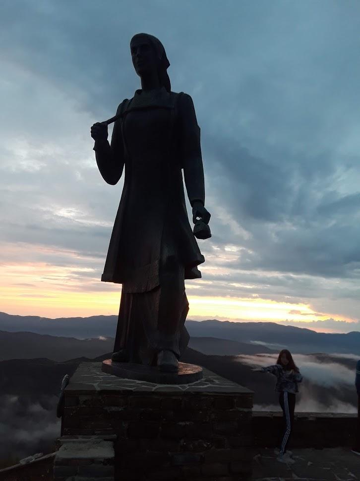 טיול בזגוריה, צפון יוון. הבלוג של רונית כפיר