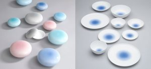 Bodo Sperlein- Blossom Collection for Yauatcha