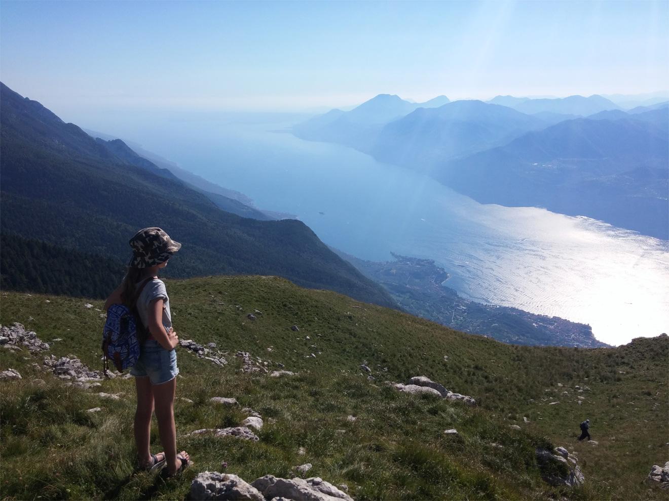 אגם גרדה מונטה באלדו. חופשה משפחתית בצפון איטליה. הבלוג של רונית כפיר