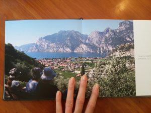 אלבום תמונות מודפס
