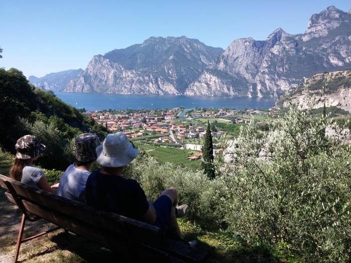 חופשה משפחתית בצפון איטליה. הבלוג של רונית כפיר.