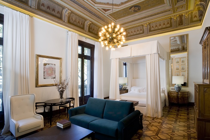 cotton house hotel barcelona ronit kfir blog