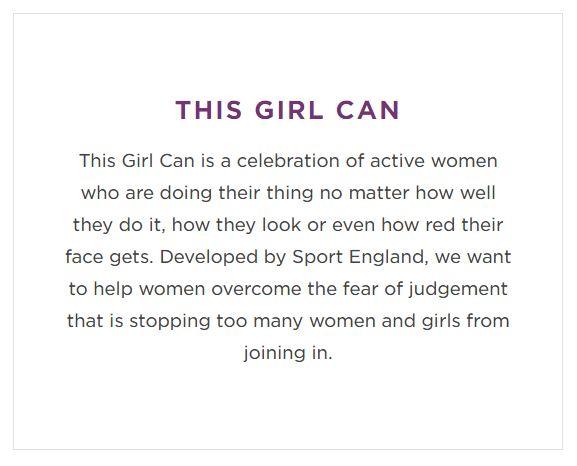 חשיבות ספורט לנערות. הבלוג של רונית כפיר