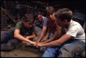 סרטים מומלצים למתבגרים רונית כפיר