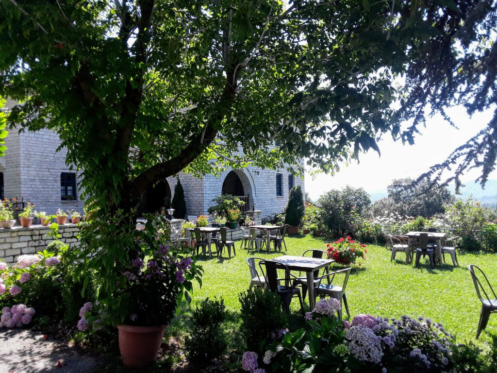 מלון בצפון יוון, זגוריה. הבלוג של רונית כפיר