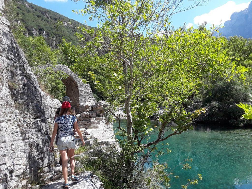 טיול בצפון יוון, זגוריה. הבלוג של רונית כפיר