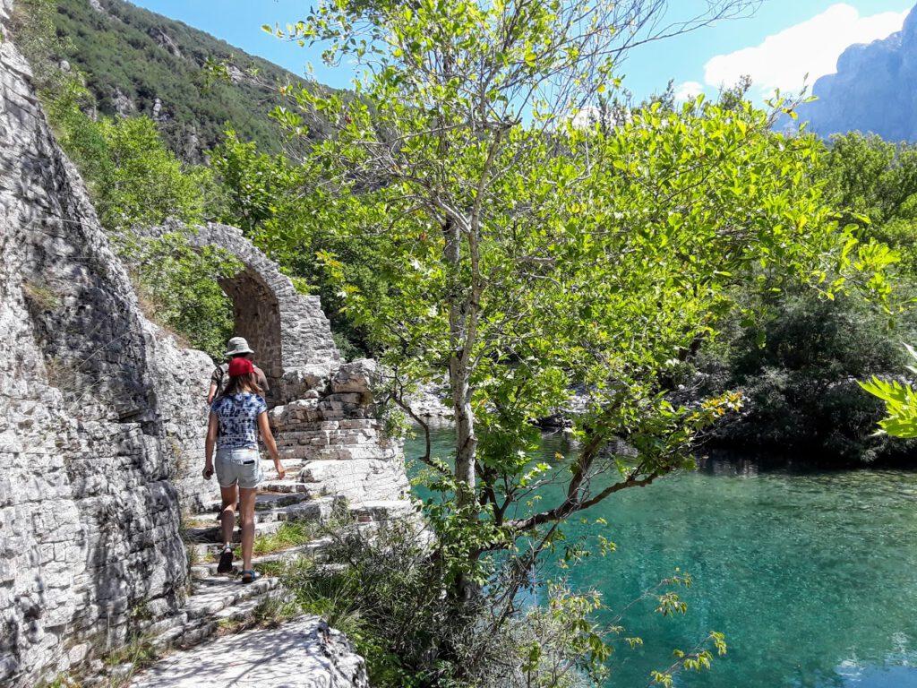 טיול לצפון יוון. זגוריה. הבלוג של רונית כפיר