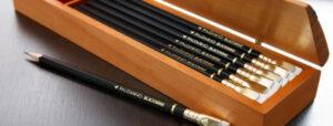 איך התאהבתי בעיפרון בלקווינג
