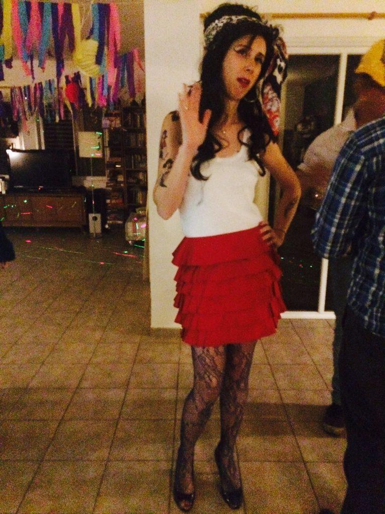 צילום - מסיבת ריקודים בבית. הבלוג של רונית כפיר