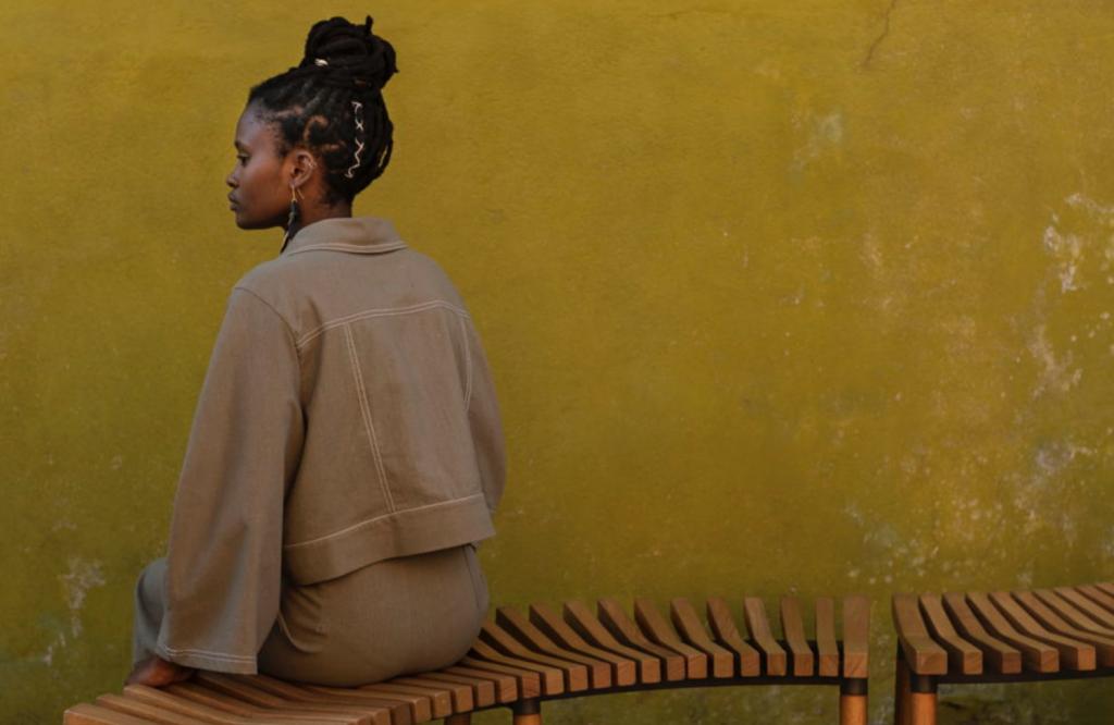 אפריקה פינת סקנדינביה: קולקציית OVERALLT של איקאה. בבלוג של רונית כפיר