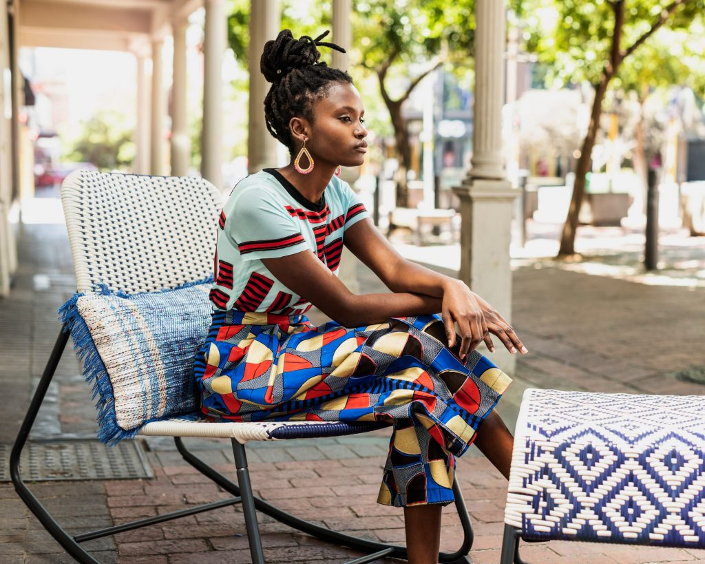 אפריקה פינת סקנדינביה: קולקציית OVERALLT של איקאה. טרנד אפריקה בבלוג של רונית כפיר