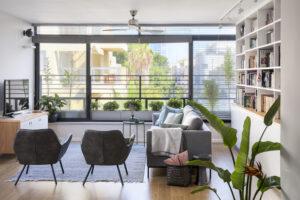 דירה במרכז תל אביב רונית כפיר