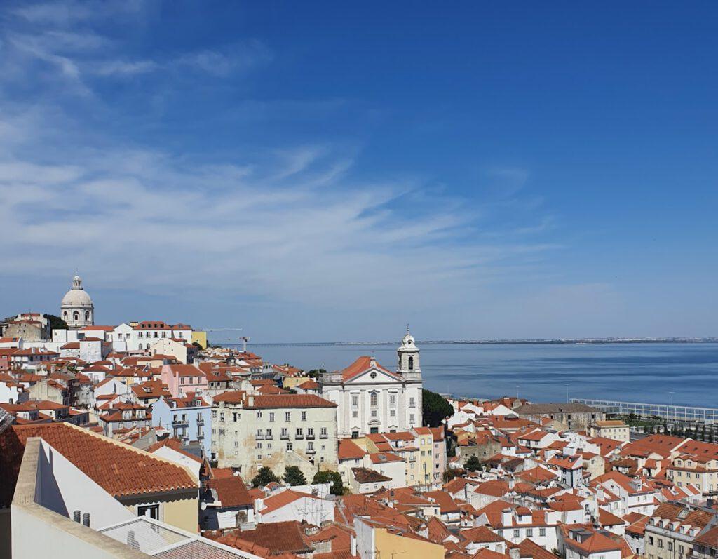 המלצות ל טיול בפורטוגל רונית כפיר