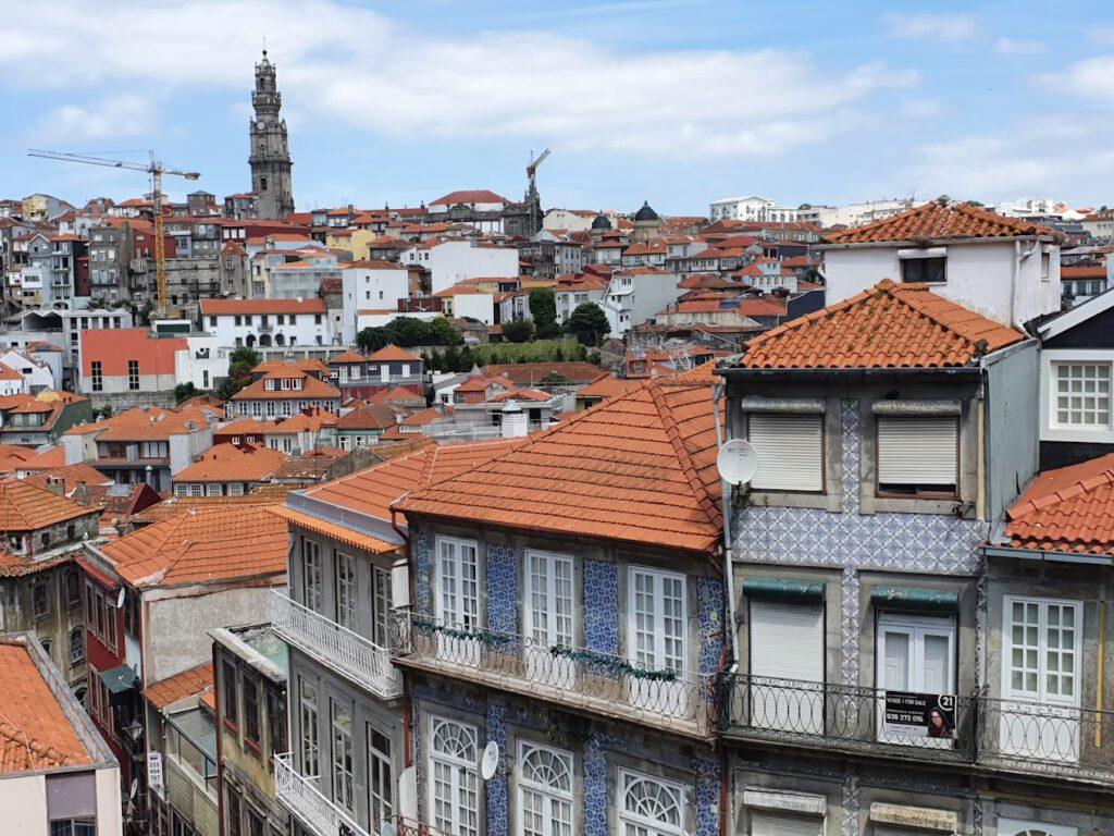 טיול בפורטוגל. הבלוג של רונית כפיר