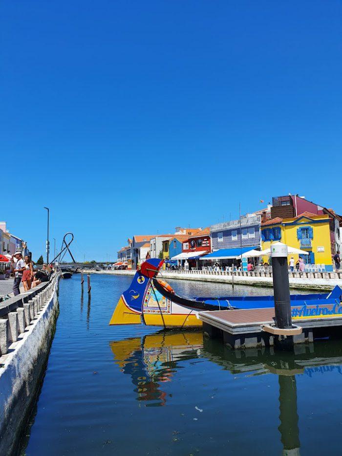 טיול בפורטוגל רונית כפיר