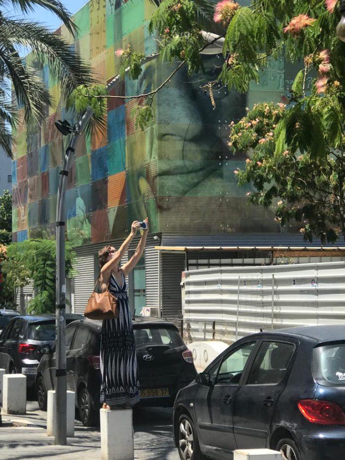רונית כפיר חיפה בלוג